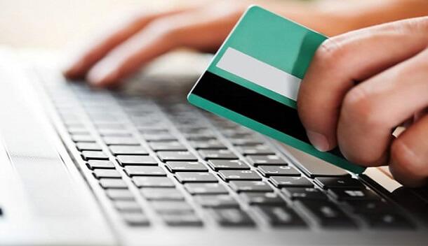 оплатить кредит почта банк через интернет банковской картой сбербанка