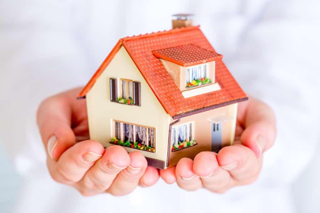 оформление ипотеки без первоначального взноса в 2019 году