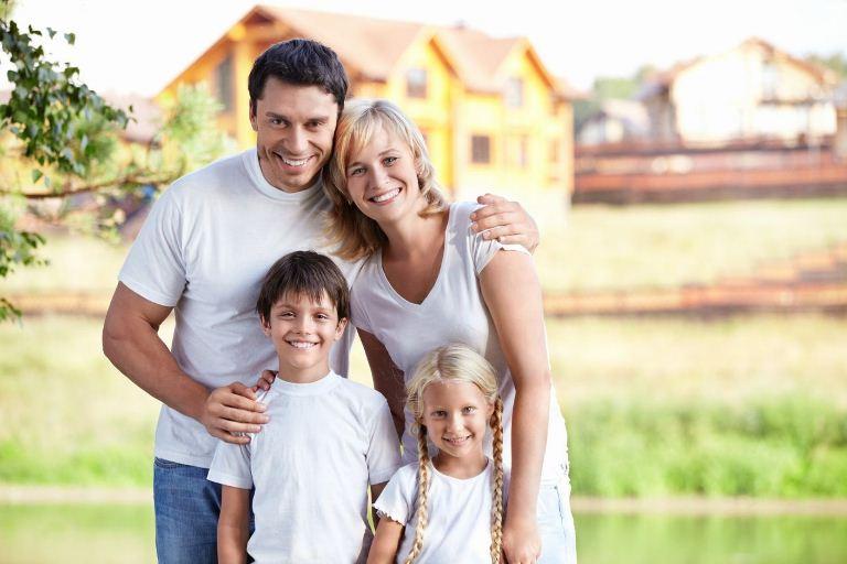 оформление ипотеки «молодая семья»