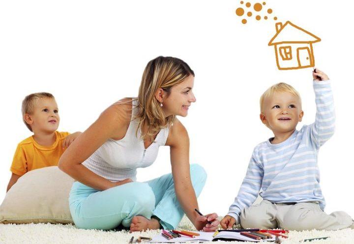 условия ипотеки многодетных в 2019 году