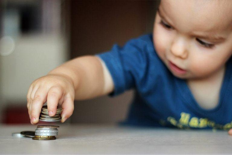 ежемесячное пособие по уходу за ребенком до 3 лет