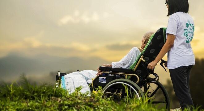 пособие по уходу за ребенком инвалидом