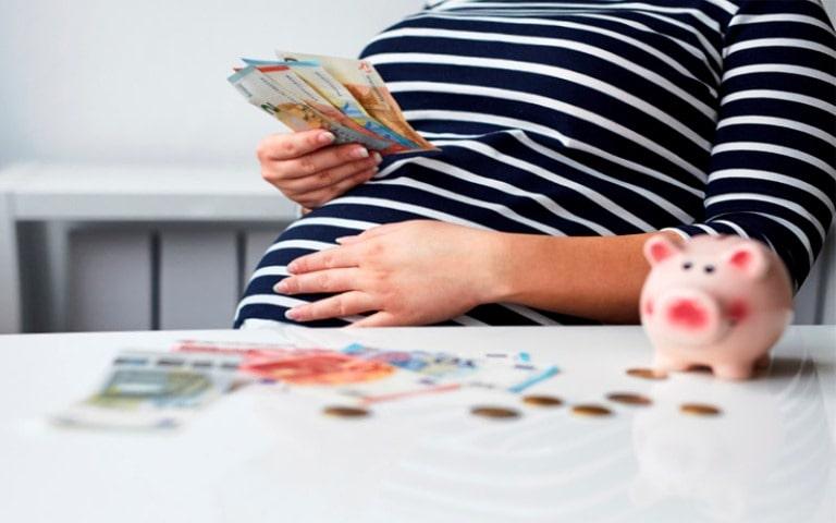 выплаты за второго ребенка